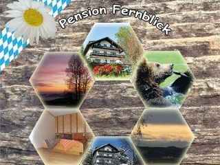Pension St. Oswald Pension Fernblick immagine 2